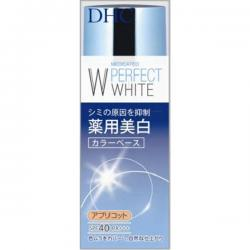 DHC Medicated Whitening Perfec...