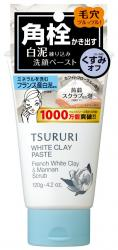 BCL TSURURI White Clay Face Wa...