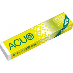 Lotte ACUO Clear Citrus Mint 1...