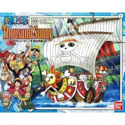 BANDAI ONE PIECE THOUSAND SUNN...