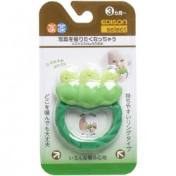 KJC Edison select teether 'Kam...