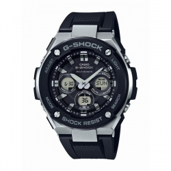 Casio G-Shock G-STEEL GST-W300...