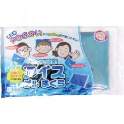 E&Y Ice gel pillow Blue