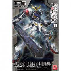 BANDAI FULL MECHANICS 1/100 GU...