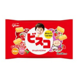 Glico Bisco Assort Pack 48 She...
