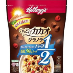 Kellogg's Melting Mouth Cacao ...