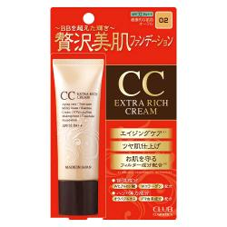 ClubCosmetics Extra Rich Cream...