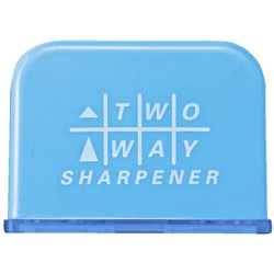 Kutsuwa Stad 2 Way Sharpener L...