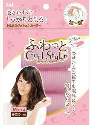 Kai Hair Cushion Curler M