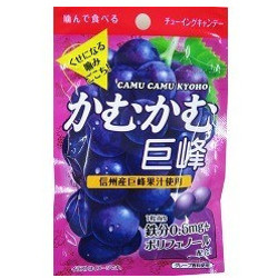 Mitsubishi Kamu Kamu Grape 30 ...