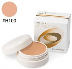 Shiseido Spots Cover Foundatio...