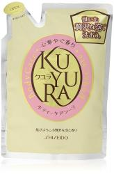 Shiseido KUYURA Body Wash Bril...