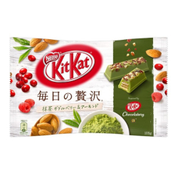 Nestle Kit Kat luxury Everyday...