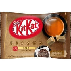Nestle Kit Kat Mini Adult Swee...