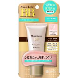 Meisyoku Moist Labo BB cream 3...