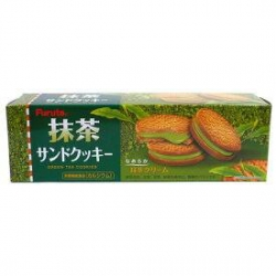 Furuta Matcha Sandwich Cookie ...