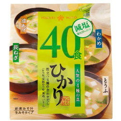 Hikari Miso Reduced Salt 40mea...