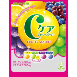UHA C Care Juicy Collagen Frui...