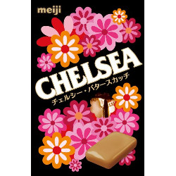 Meiji Chelsea Butter Scotch 10...