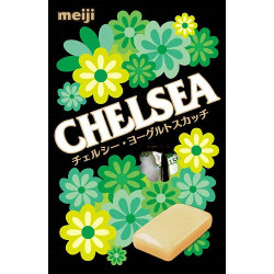 Meiji Chelsea Yogurt Scotch 10...