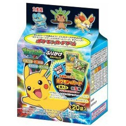 Marumiya Pokemon Rice Seasonin...