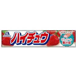 Morinaga Hi Chew Strawberry Fl...