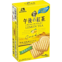 Morinaga Afternoon Tea Lemon T...