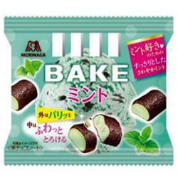 Morinaga BAKE Mint 10 Grains
