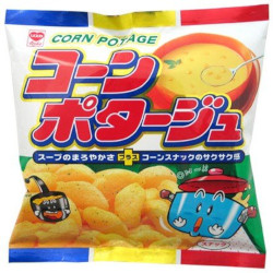 Riska Corn Potage Small 20g