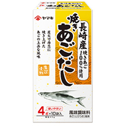 Yamaki Flying Fish Soup Powder...