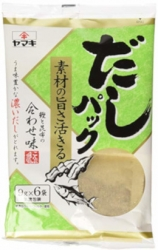 Yamaki Mixed Soup Stock Powder...