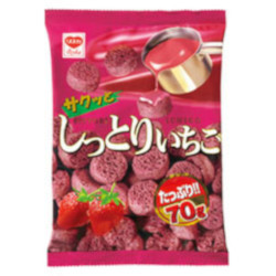 Riska Sittori Strawberry 70g