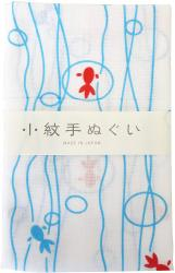 Japanese Traditional Towel Ten...