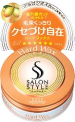 Kose Salon Style Hair Wax C Ha...