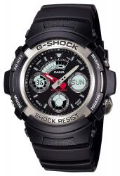 Casio G-Shock Analog Digital C...