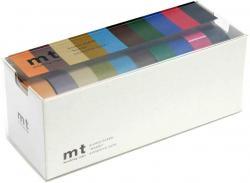 MT Washi Masking Tapes Set of ...