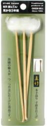 Greenbel Japan Wooden Earpick