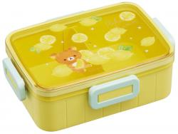 Skater Lunch Box Rilakkuma Lem...