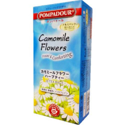 Japan Greentea Chamomile Flowe...