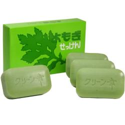 Chinoshiosya Four Mugwort Soap...