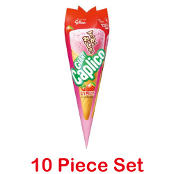 Glico Giant Caplico Strawberry...