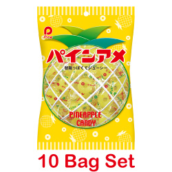 Pine Pine Candy 120g 【10 Pack】