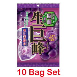 Ribon Fresh Grape Candy 100g 【...