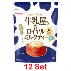 Wakodo Milkman's Royal Milk Te...