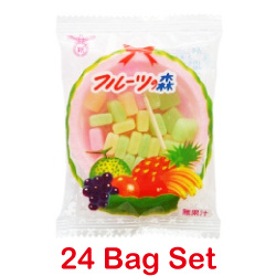 Kyoushin Forest of Fruit 23g 【...