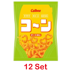Calbee Corn Cheese Taste 50g [...
