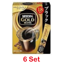 Nestle Nescafe Gold Blednd Sti...