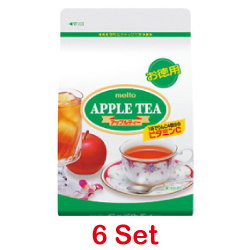 Meito Apple Tea 500g [6 Set]