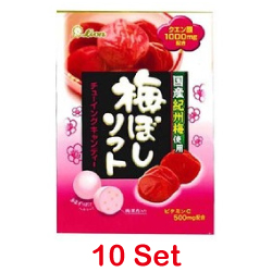 Lion Plum Blossom Soft Chewing...