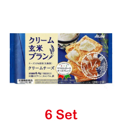 Asahi Cream Brown Rice Blanc C...